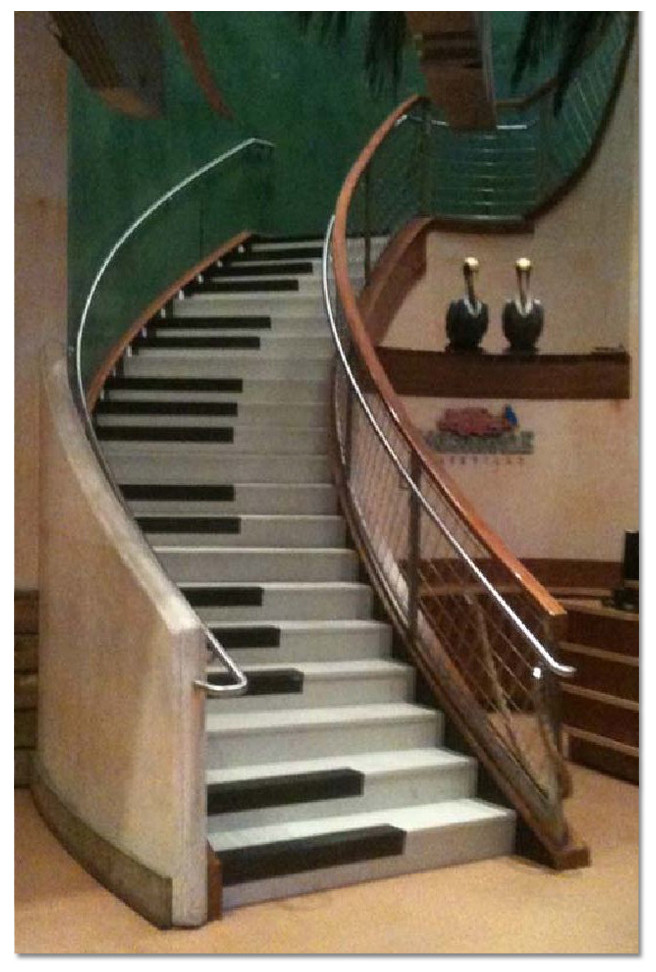 Best ideas about Spiral Staircase Songs . Save or Pin Jimmy Buffett Margaritaville Nashville How the Piano Now.