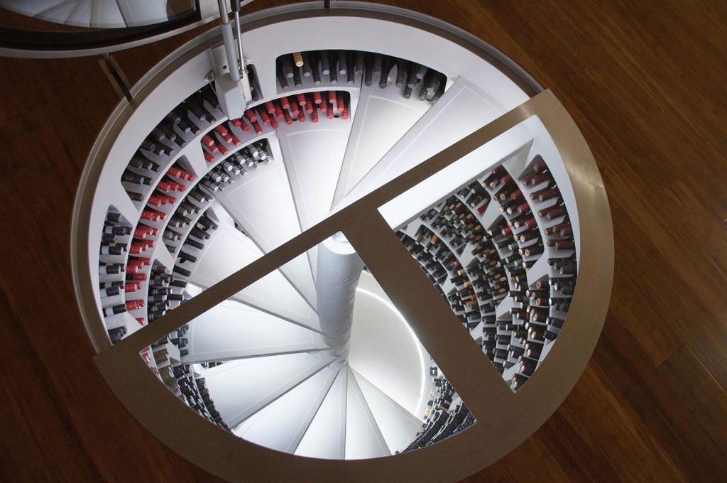 Best ideas about Spiral Wine Cellar . Save or Pin Great Underground Design of Spiral Cellars Signature Cellars Now.