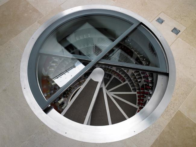 Best ideas about Spiral Wine Cellar . Save or Pin Spiral Cellars – Underground Wine Storage System Now.