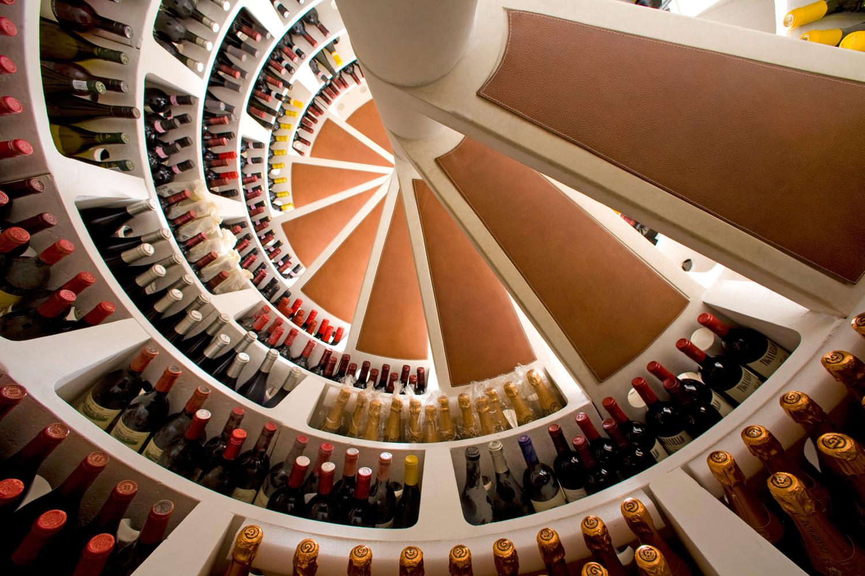 Best ideas about Spiral Wine Cellar . Save or Pin Underground wine cellars why to choose a Spiral Cellar Now.