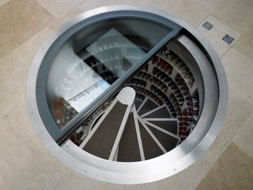 Best ideas about Spiral Wine Cellar . Save or Pin How to Build An Underground Cellar All You Need to Know Now.