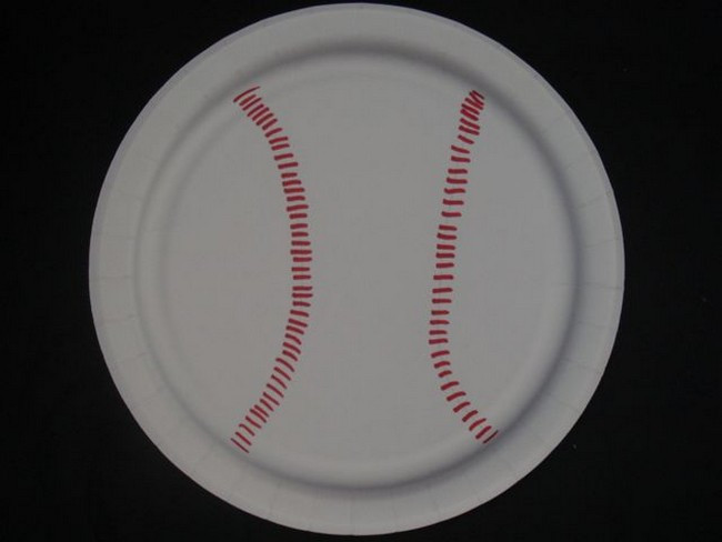 Best ideas about Sports Crafts For Kids . Save or Pin Sports Crafts For Kids Now.