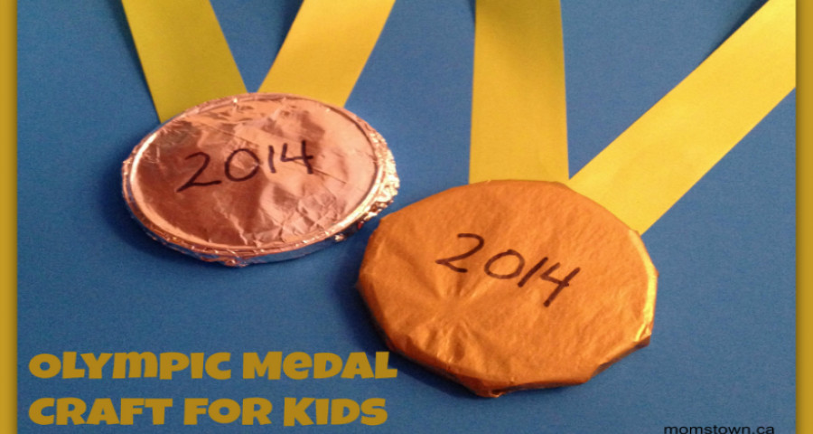 Best ideas about Sports Crafts For Kids . Save or Pin sports Now.