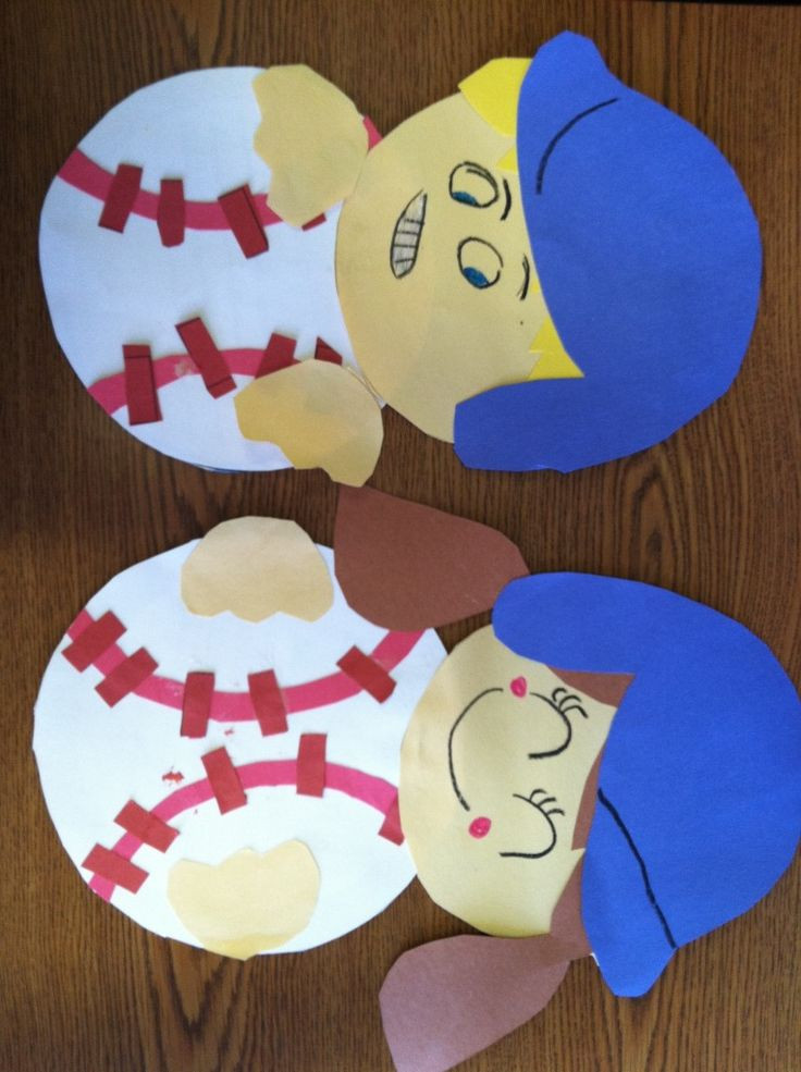 Best ideas about Sports Crafts For Kids . Save or Pin Best 25 Sport Themed Crafts ideas only on Pinterest Now.