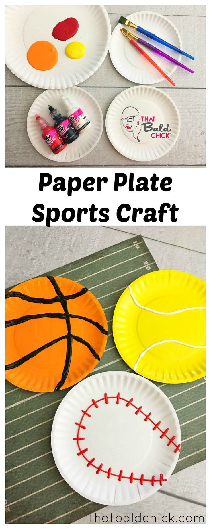 Best ideas about Sports Crafts For Kids . Save or Pin 167 best Game Lifeway VBS 2018 images on Pinterest Now.