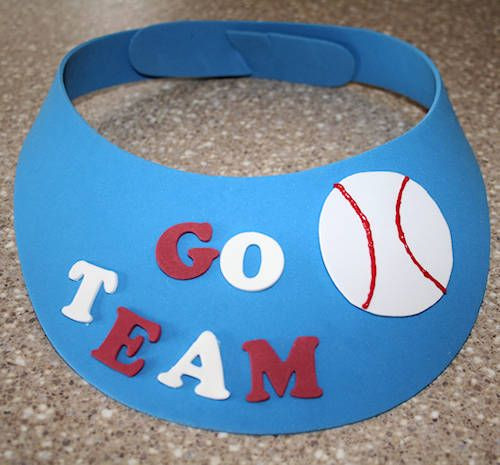 Best ideas about Sports Crafts For Kids . Save or Pin 25 best ideas about Kids sports crafts on Pinterest Now.