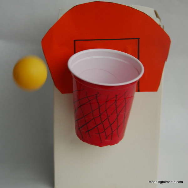 Best ideas about Sports Crafts For Kids . Save or Pin Sports Themed Learning Games How Wee Learn Now.