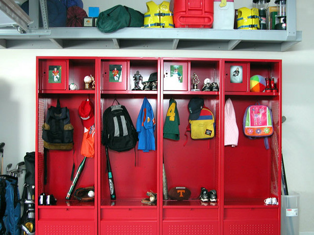 Best ideas about Sports Equipment Garage Storage . Save or Pin Regain Lost Space in Your Garage Now.