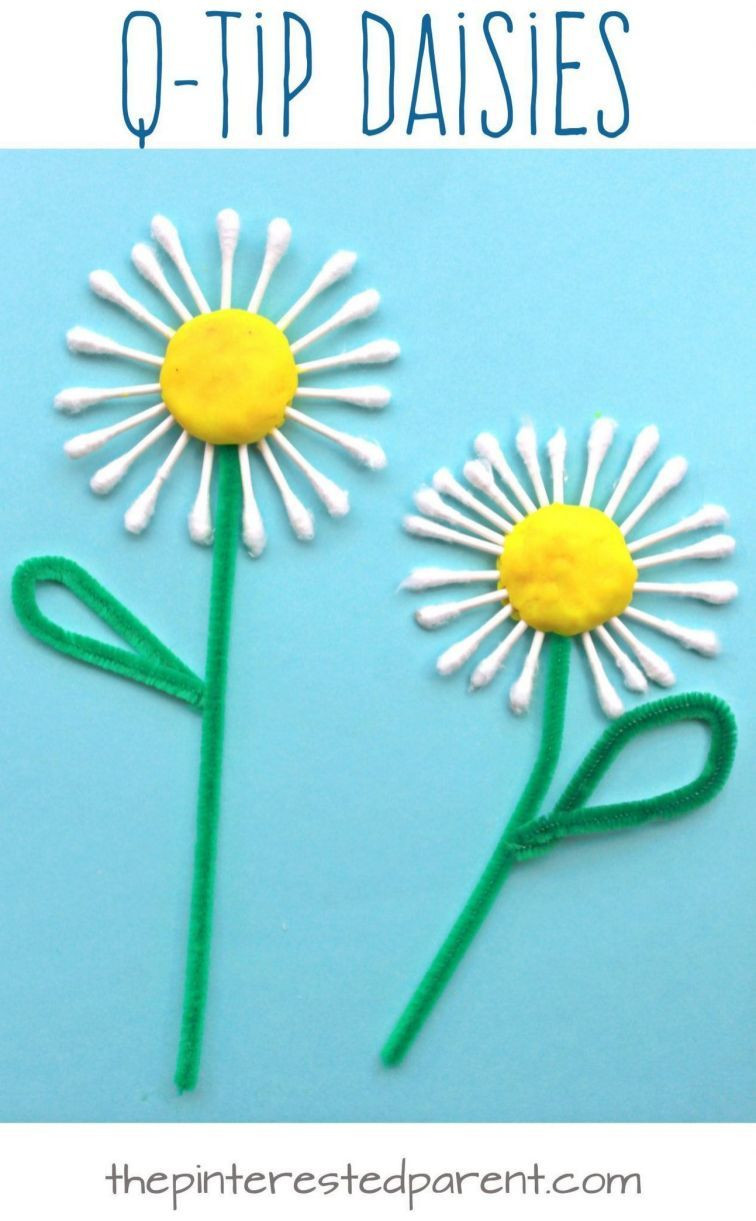 Best ideas about Spring Arts And Crafts For Kids . Save or Pin 60 Creative for Kids Spring Crafts Preschool Now.
