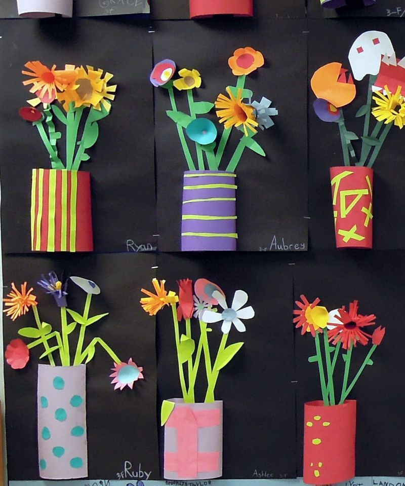 Best ideas about Spring Arts And Crafts For Kids . Save or Pin Best 25 Spring art ideas on Pinterest Now.