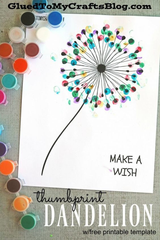 Best ideas about Spring Arts And Crafts For Kids . Save or Pin Best 25 Spring crafts ideas on Pinterest Now.