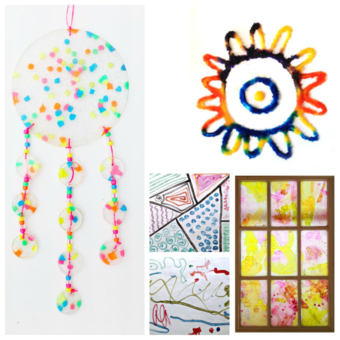 Best ideas about Spring Craft Ideas For Toddlers . Save or Pin Spring Craft Ideas for Kids Now.