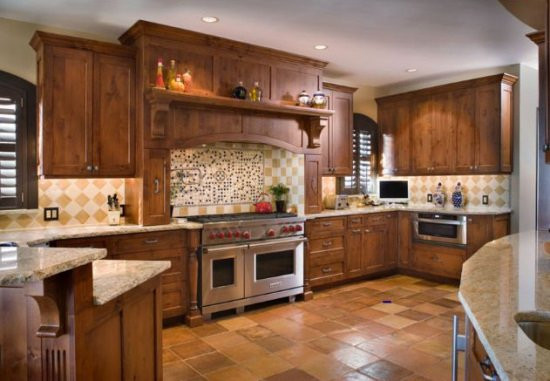 Best ideas about Stained Kitchen Cabinets . Save or Pin Out Curiosity Painted Stained Kitchen Cabinets Now.