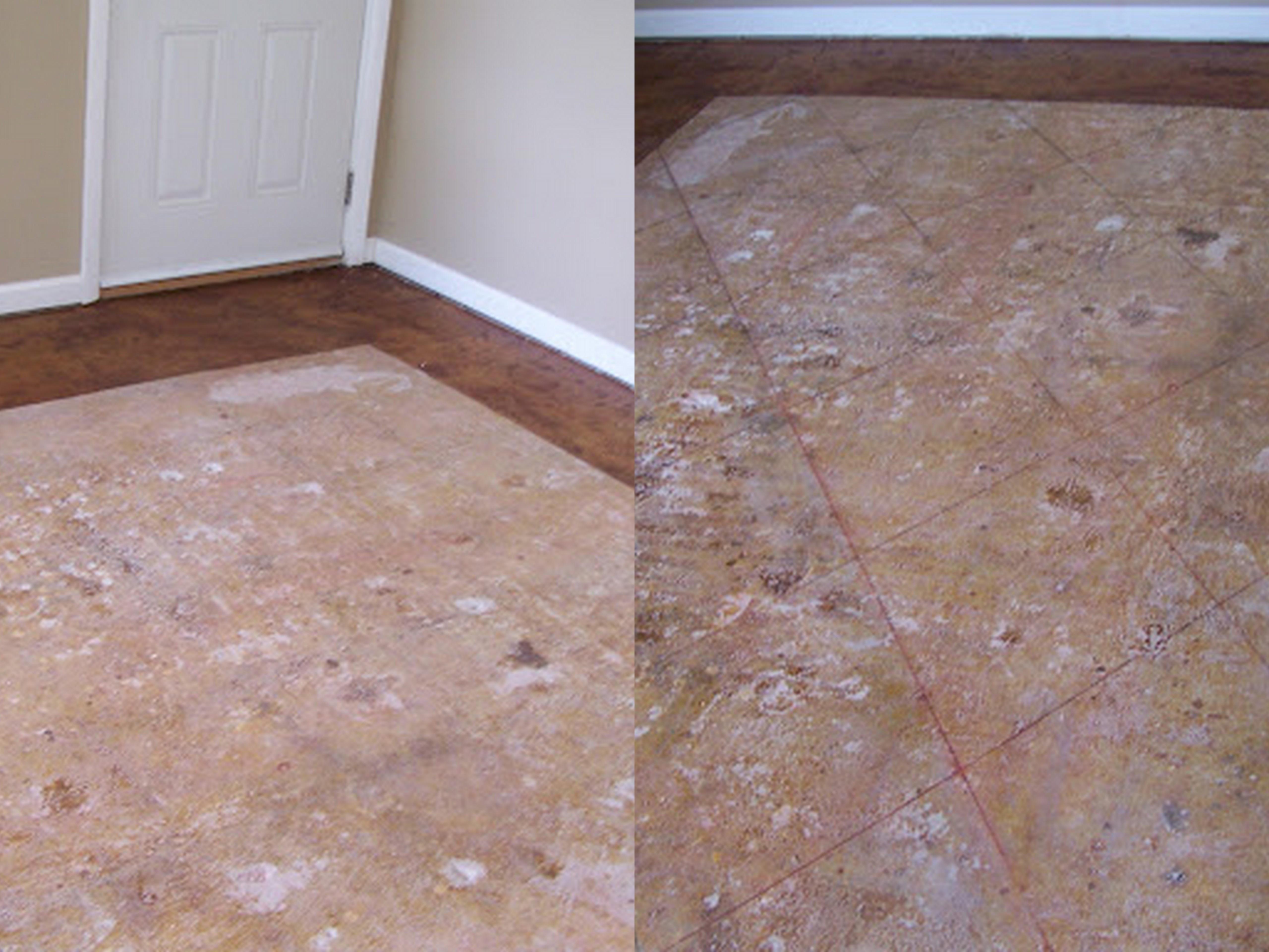 Best ideas about Staining Concrete Floor DIY . Save or Pin DIY Staining Concrete Floors Now.