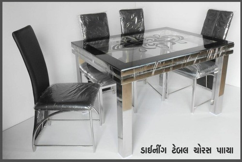 Best ideas about Stainless Steel Dining Table . Save or Pin Stainless Steel Dining Tables Stainless Steel Dining Now.
