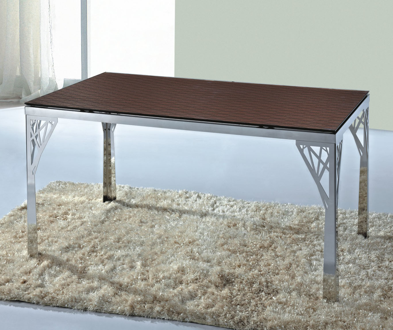 Best ideas about Stainless Steel Dining Table . Save or Pin China Stainless Steel Table Dining Table 3930 s Now.