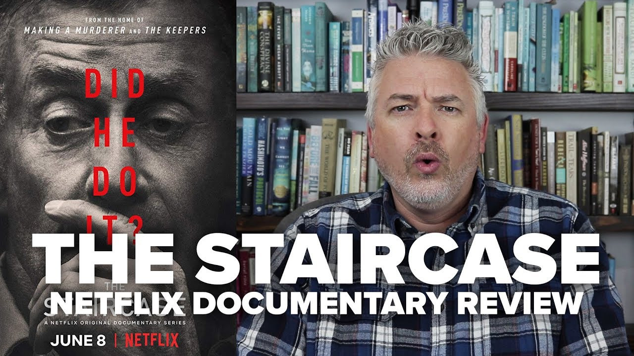 Best ideas about Staircase Netflix Review . Save or Pin Slamdance 2018 Back at the Staircase Review Pulse Now.