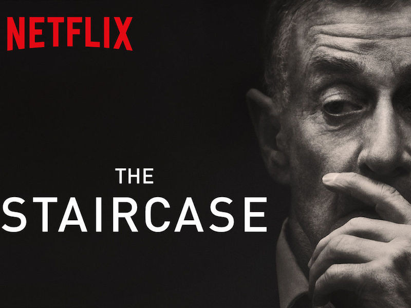 Best ideas about Staircase Netflix Review . Save or Pin The Staircase Review Your New Netflix Addiction Has Arrived Now.