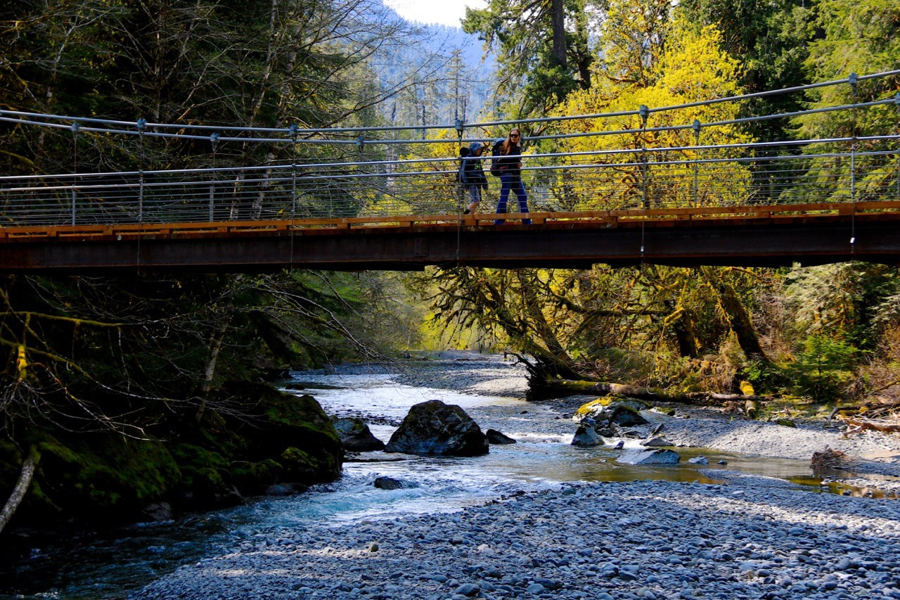 Best ideas about Staircase Olympic National Park . Save or Pin Your Guide to the Campgrounds of Olympic National Park Now.