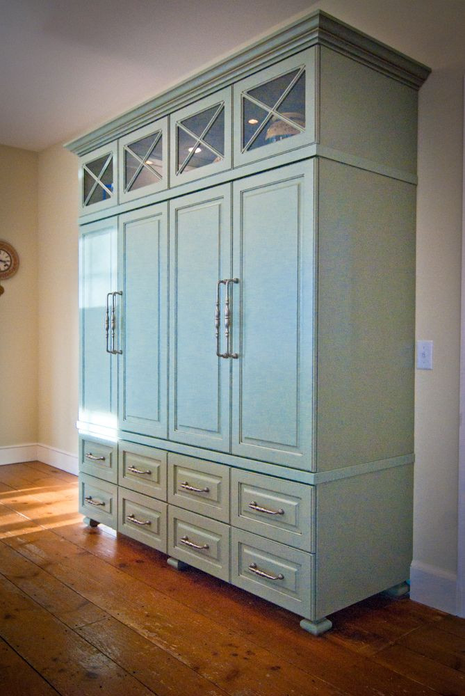 Best ideas about Stand Alone Kitchen Pantry . Save or Pin love this for a stand alone pantry Home Ideas Now.