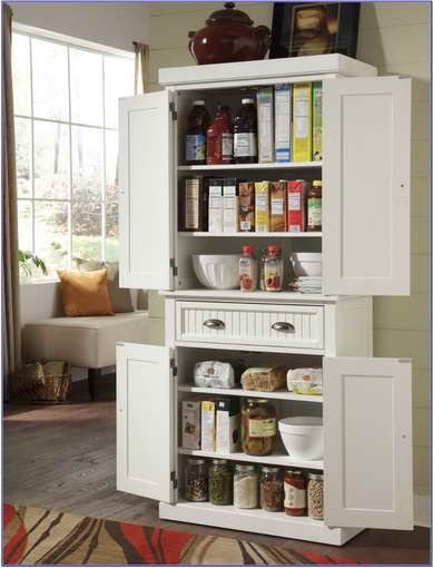 Best ideas about Stand Alone Kitchen Pantry . Save or Pin stand alone pantry Google Search Now.