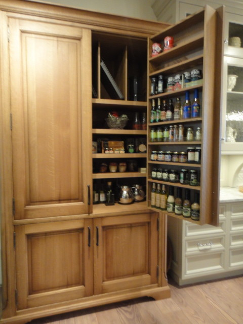 Best ideas about Stand Alone Kitchen Pantry . Save or Pin Where can I the stand alone armoire used for a pantry Now.