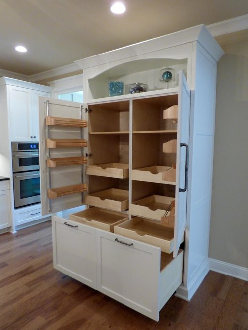Best ideas about Stand Alone Kitchen Pantry . Save or Pin Stand Alone Pantry Home Design Ideas Remodel Now.