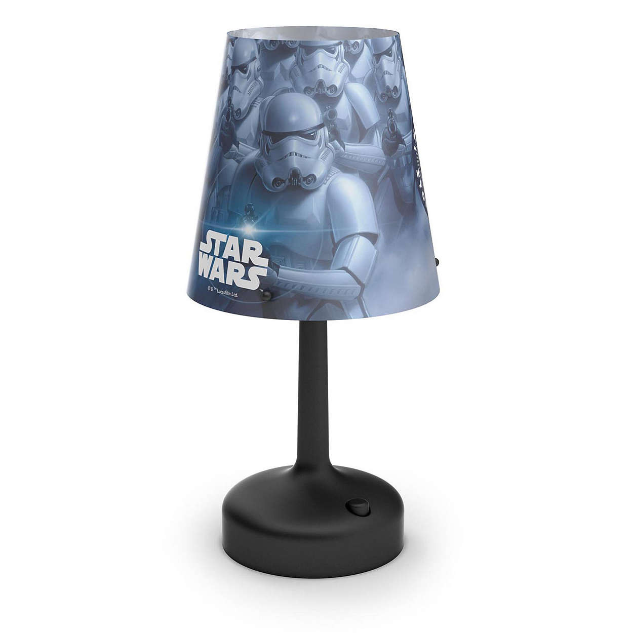 Best ideas about Star Wars Desk Lamp . Save or Pin Table lamp Now.