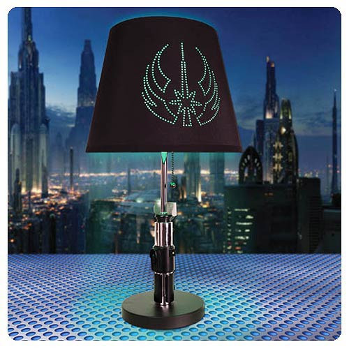 Best ideas about Star Wars Desk Lamp . Save or Pin Star Wars Yoda Lightsaber Table Lamp Museum Replicas Now.