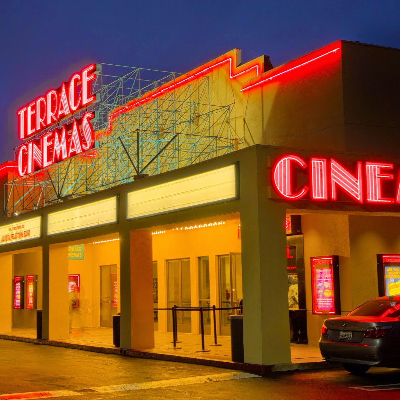 Best ideas about Starlight Terrace Cinemas . Save or Pin Where Is Los Angeles Movie Theater panies Where Is Los Now.