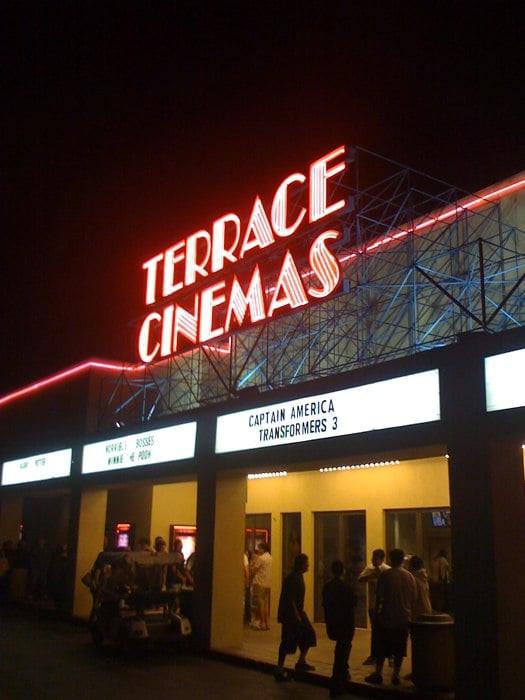 Best ideas about Starlight Terrace Cinemas . Save or Pin s for Starlight Terrace Cinemas 6 Yelp Now.