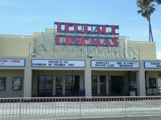 Best ideas about Starlight Terrace Cinemas . Save or Pin Starlight Terrace Cinemas 6 Rancho Palos Verdes CA Now.