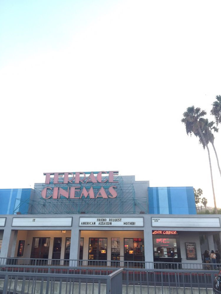 Best ideas about Starlight Terrace Cinemas . Save or Pin the front of the theater Yelp Now.