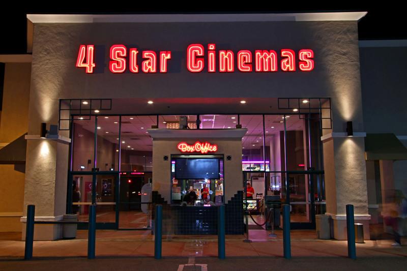 Best ideas about Starlight Terrace Cinemas . Save or Pin Starlight Cinemas Now.