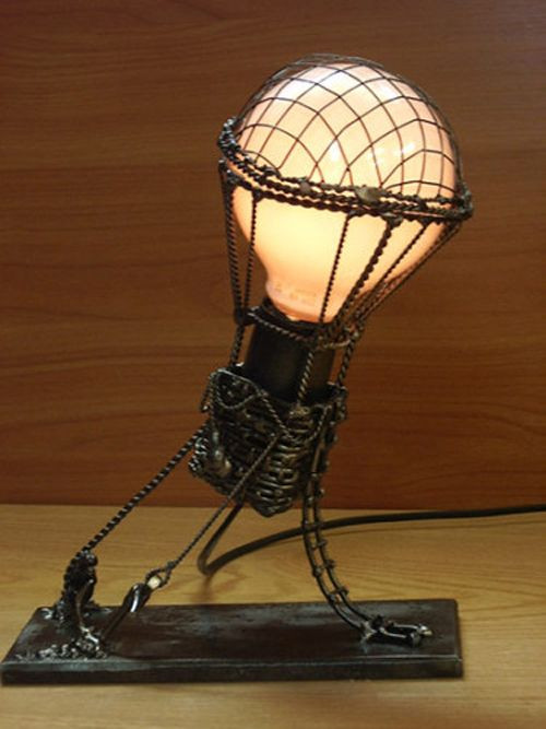 Best ideas about Steampunk Desk Lamp . Save or Pin Steampunk Furniture on Pinterest Now.