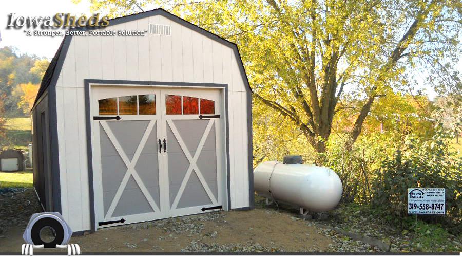 Best ideas about Storage Garage Cedar Rapids . Save or Pin Garage Builders in Cedar Rapids Iowa Now.