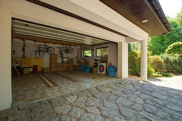 Best ideas about Storage Garage Cedar Rapids . Save or Pin Garage Storage Solutions You Can t Pass Up Now.