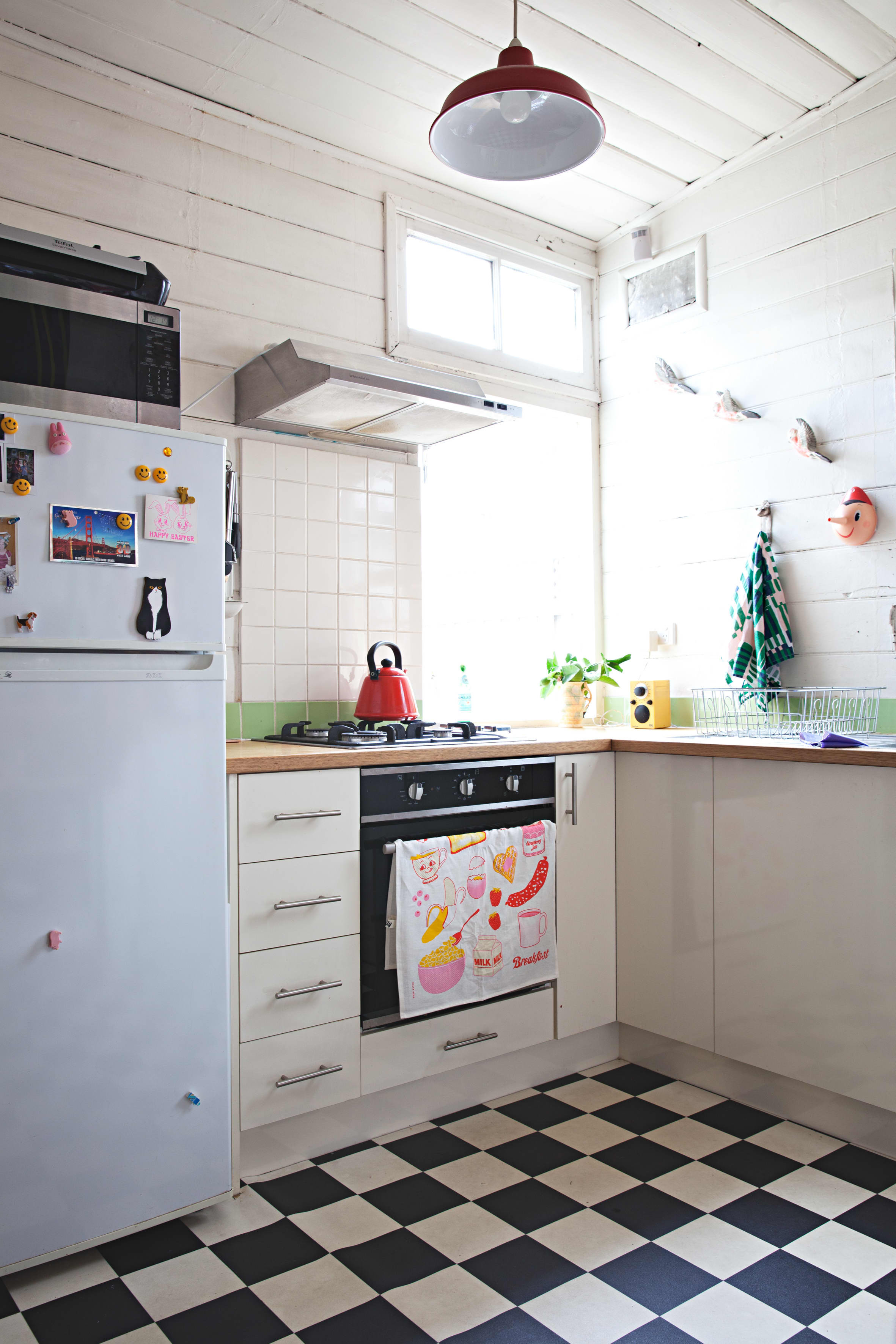 Best ideas about Storage Ideas For Small Kitchens . Save or Pin The 21 Best Storage Ideas for Small Kitchens Now.