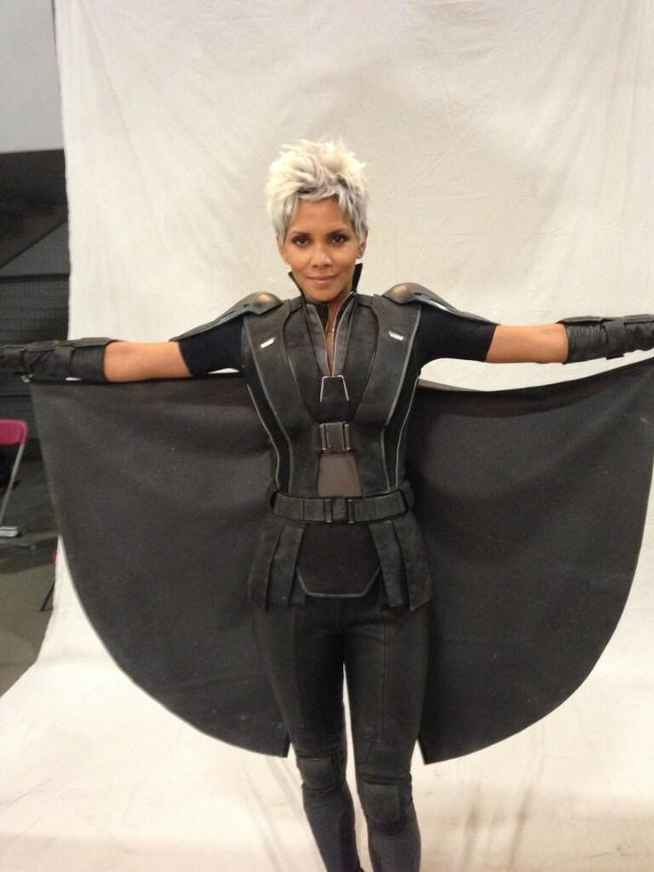 The 20 Best Ideas For Storm Costume Diy Best Collections