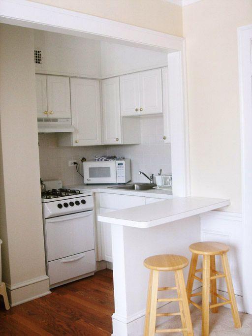 Best ideas about Studio Apartment Kitchen Ideas . Save or Pin 25 best ideas about Studio Kitchen on Pinterest Now.