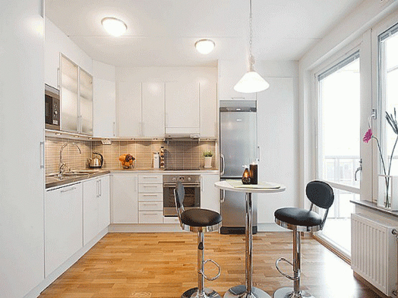 Best ideas about Studio Apartment Kitchen Ideas . Save or Pin Apartments Studio Apartment Furniture Ideas Interior Now.