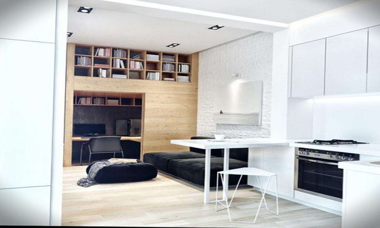 Best ideas about Studio Apartment Kitchen Ideas . Save or Pin Very small pact kitchen very small apartment kitchen Now.