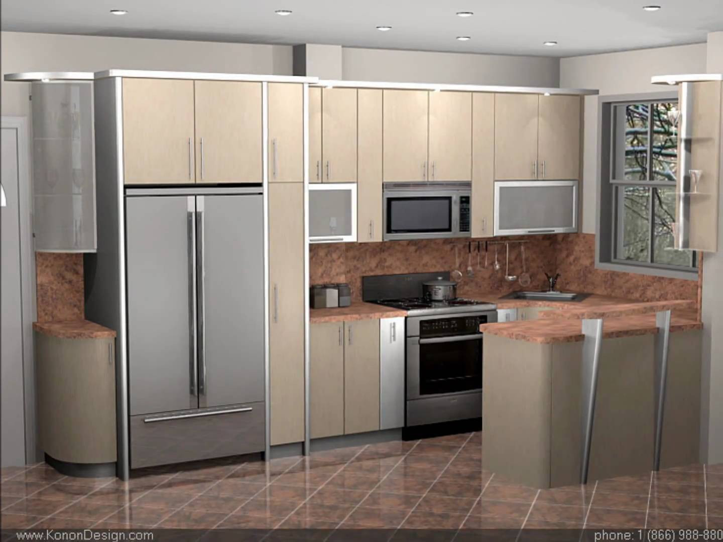 Best ideas about Studio Apartment Kitchen Ideas . Save or Pin Studio Apartment Kitchen Ideas For Interior Ikea And Now.