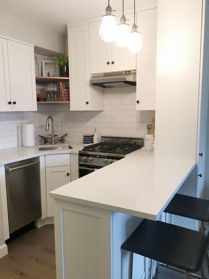Best ideas about Studio Apartment Kitchen Ideas . Save or Pin Best 25 Studio kitchen ideas on Pinterest Now.