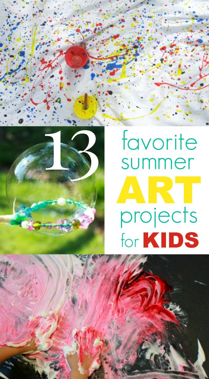 Best ideas about Summer Art Project For Kids . Save or Pin Best 25 Summer art projects ideas on Pinterest Now.
