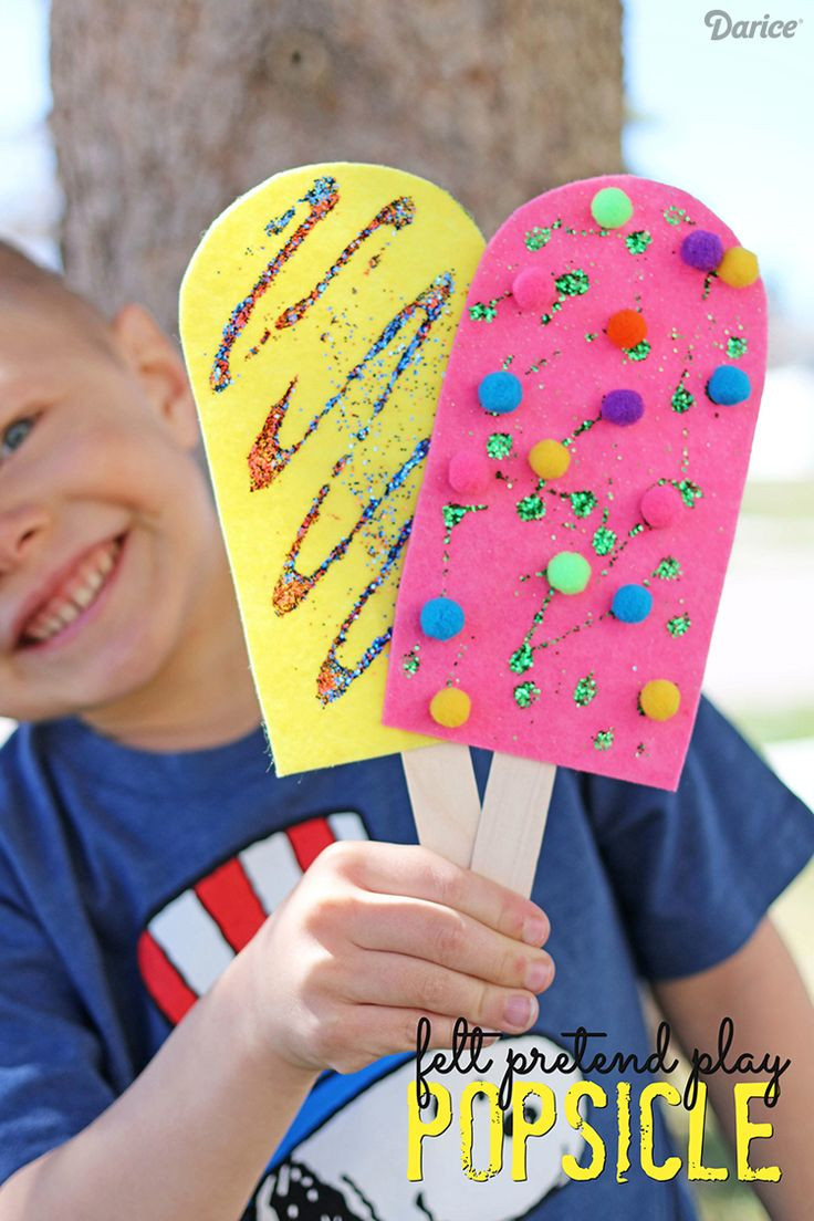 Best ideas about Summer Craft Ideas For Preschoolers . Save or Pin 236 best images about Preschool Summer Crafts on Pinterest Now.