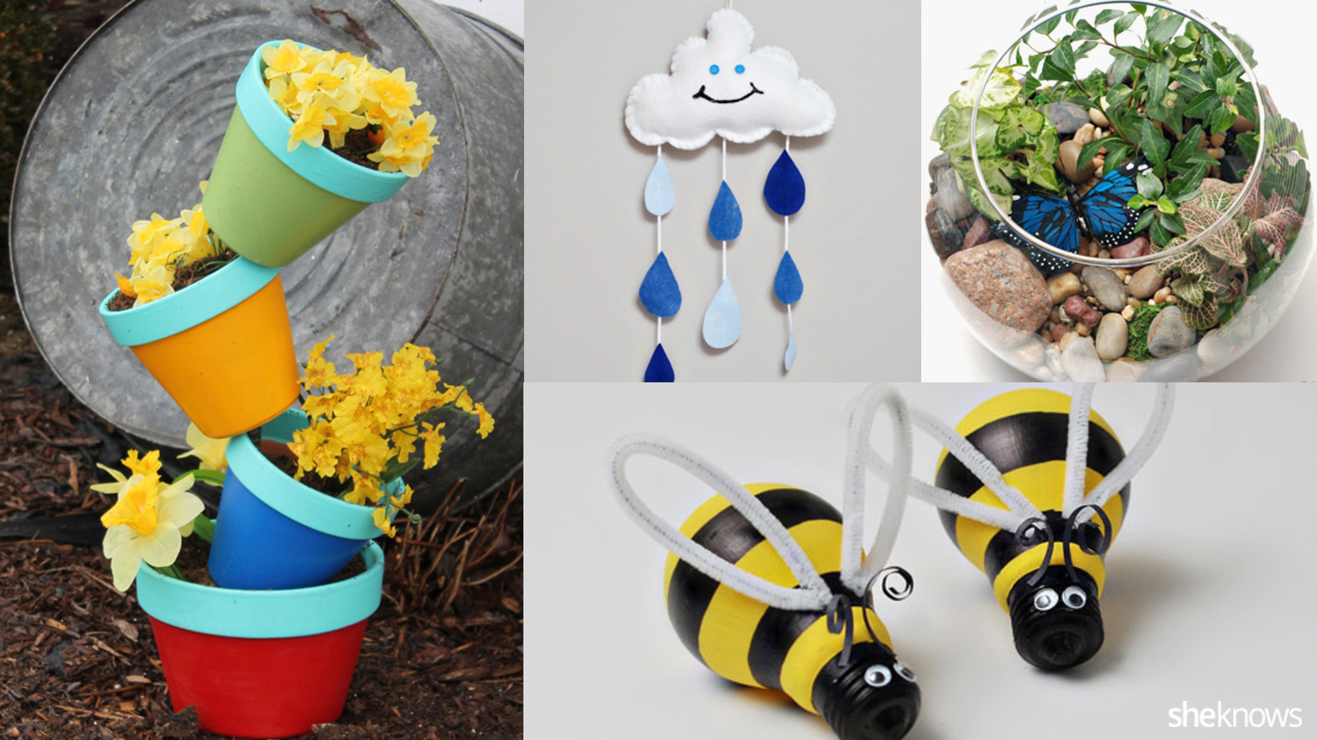 Best ideas about Summertime Craft Ideas For Kids . Save or Pin If your kids are crafty they re going to have a blast Now.