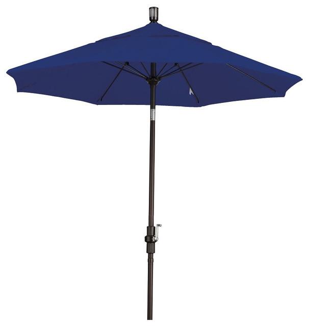 Best ideas about Sunbrella Patio Umbrellas . Save or Pin Ultra Premium Sunbrella 7 5 foot Patio Umbrella 5 Colors Now.