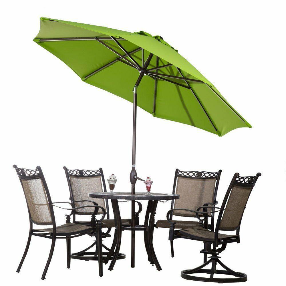 Best ideas about Sunbrella Patio Umbrellas . Save or Pin 9 Sunbrella Fabric Patio Umbrella Outdoor Market Umbrella Now.