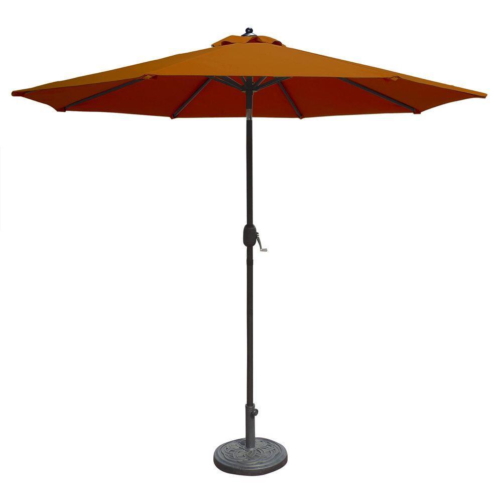 Best ideas about Sunbrella Patio Umbrellas . Save or Pin Island Umbrella Santiago 10 ft Octagonal Cantilever Patio Now.